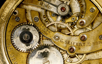 Watch mechanism [5] wallpaper 2880x1800 jpg