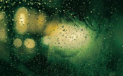 Wet Glass [2] wallpaper