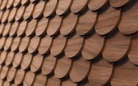 Wood circles wallpaper 1920x1200 jpg