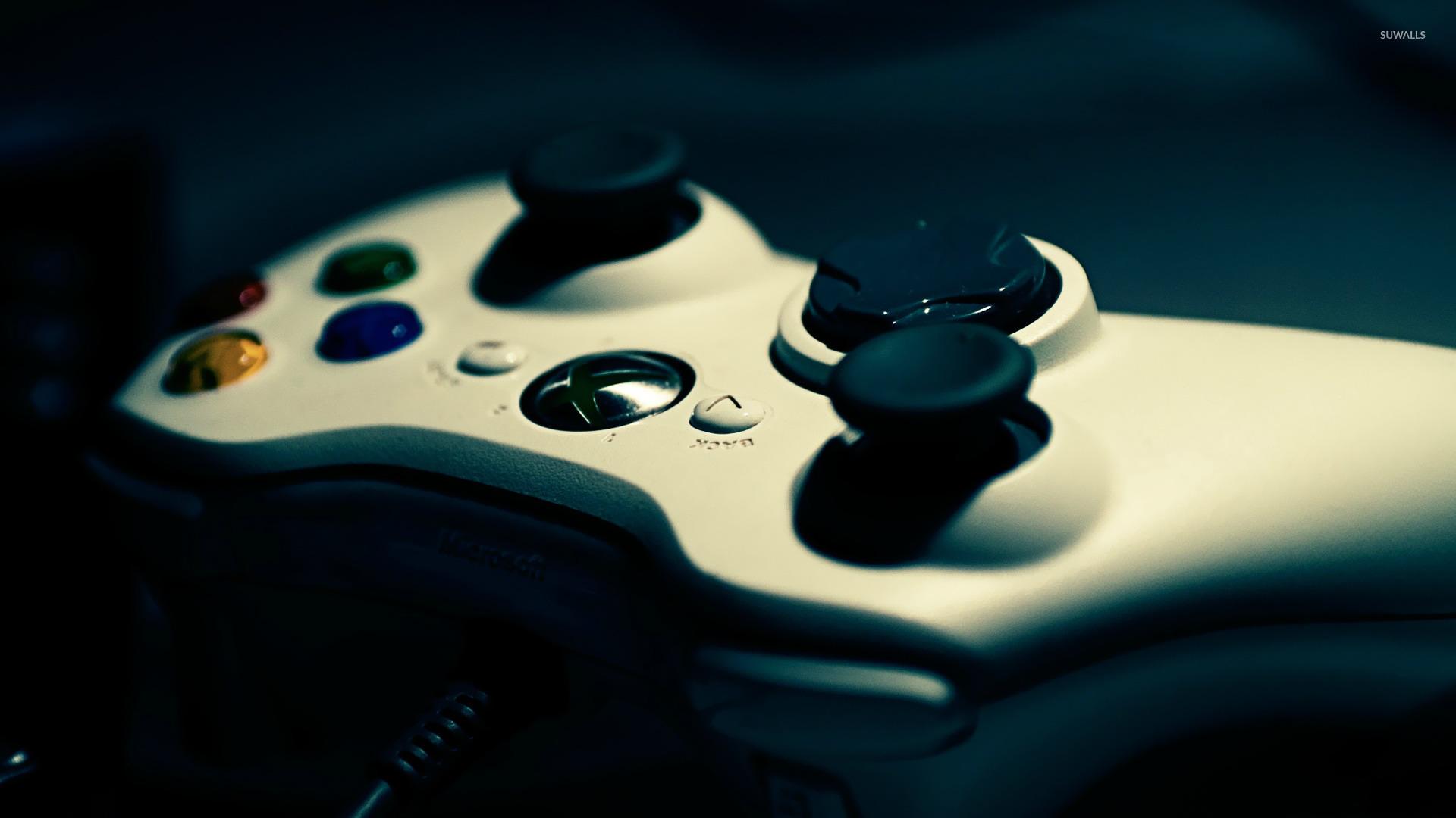Xbox 360 Controller wallpaper  ForWallpapercom