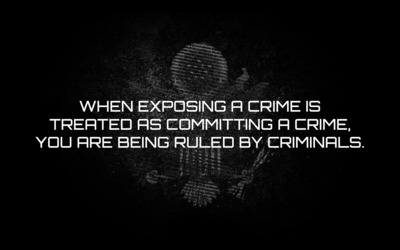 Crimes wallpaper
