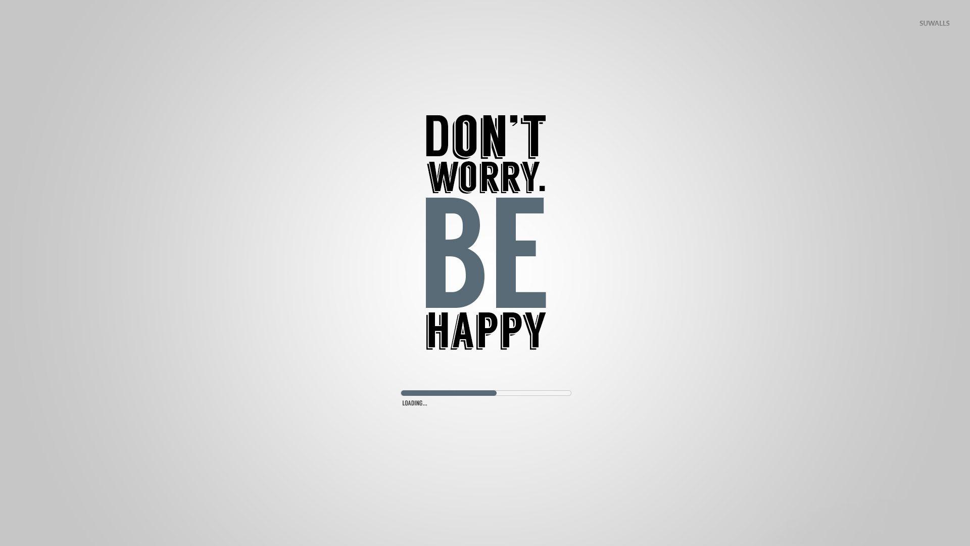 dont worry be happy quotes - photo #6