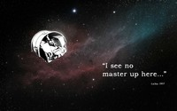 I see no master up here wallpaper 1920x1200 jpg