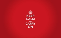 Keep calm and carry on wallpaper 1920x1200 jpg