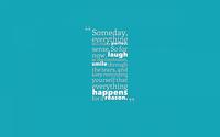 Smile through the tears wallpaper 1920x1080 jpg