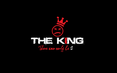 There Can Only Be One King Wallpaper Quote Wallpapers 52954