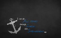 I can do all things wallpaper 1920x1080 jpg