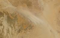 Algeria from satellite wallpaper 2880x1800 jpg
