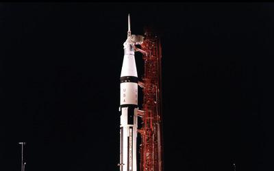 Apollo 7 wallpaper