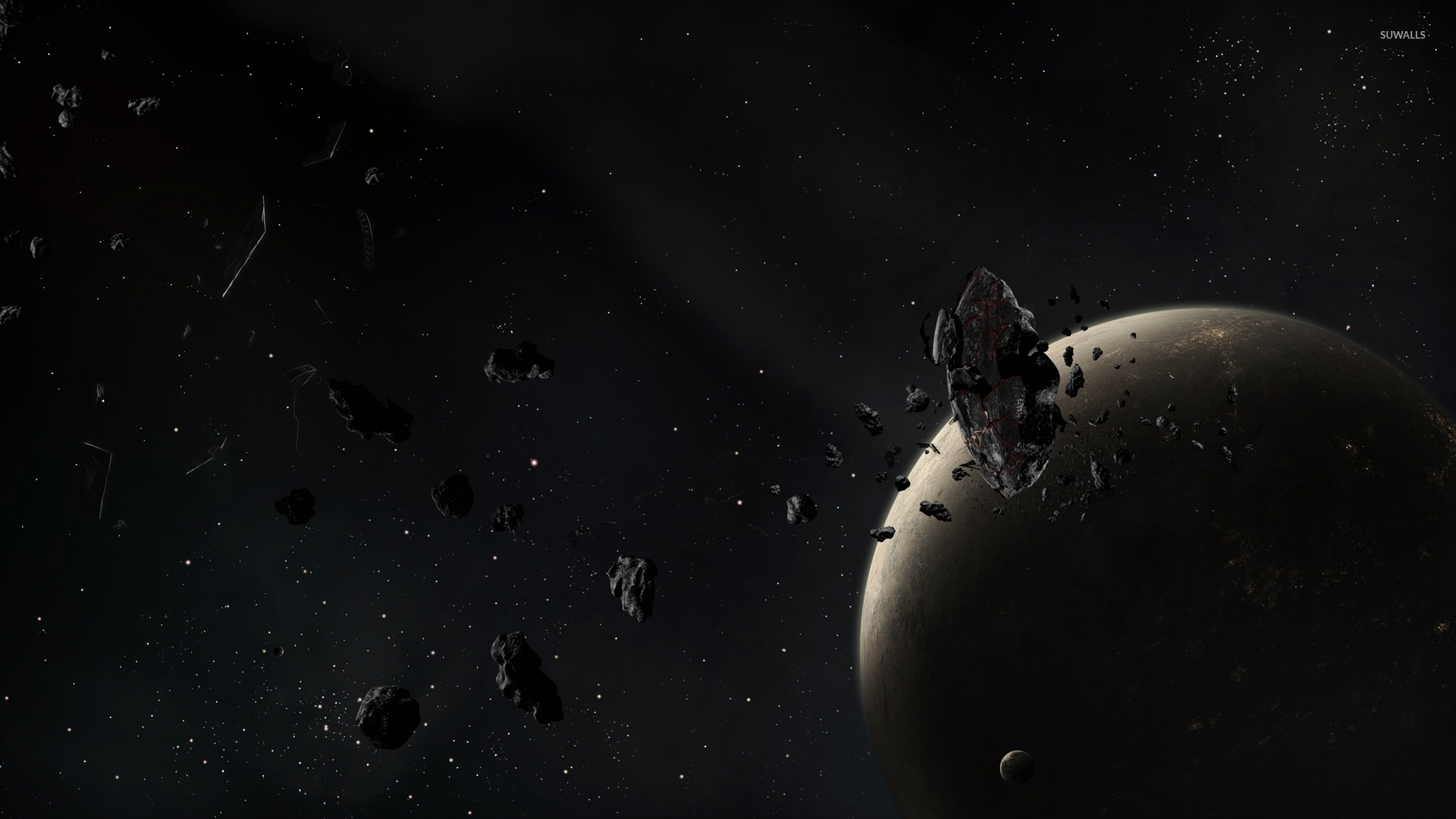 asteroid planets - 1333×750