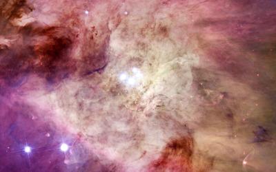 Beautiful nebula [2] Wallpaper