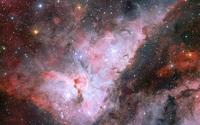 Carina Nebula [3] wallpaper 2560x1600 jpg