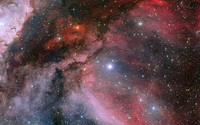 Carina Nebula [2] wallpaper 2560x1600 jpg
