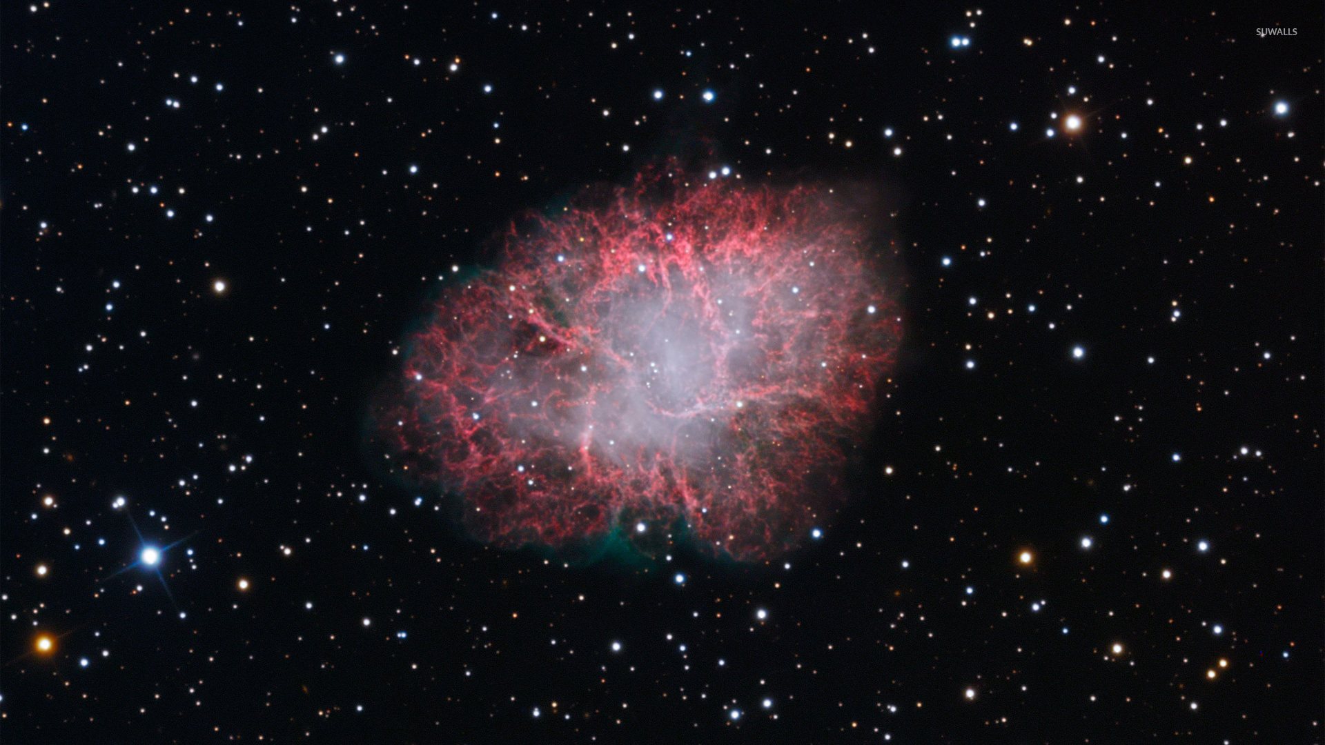 nebula 1920x1080 - photo #31