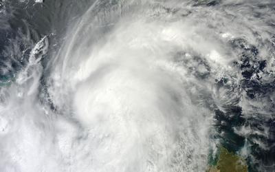 Cyclone [2] Wallpaper