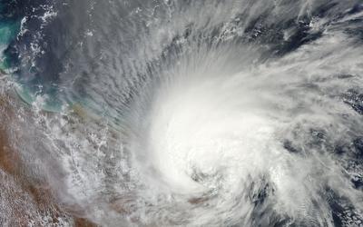 Cyclone [3] wallpaper