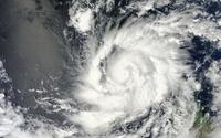 Cyclone Bejisa wallpaper 3840x2160 jpg