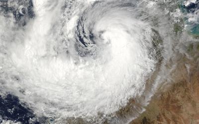 Cyclone Dylan wallpaper