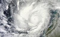 Cyclone Ita wallpaper 3840x2160 jpg