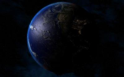 Earth [12] wallpaper