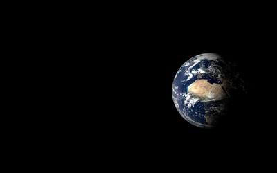 Earth [2] wallpaper