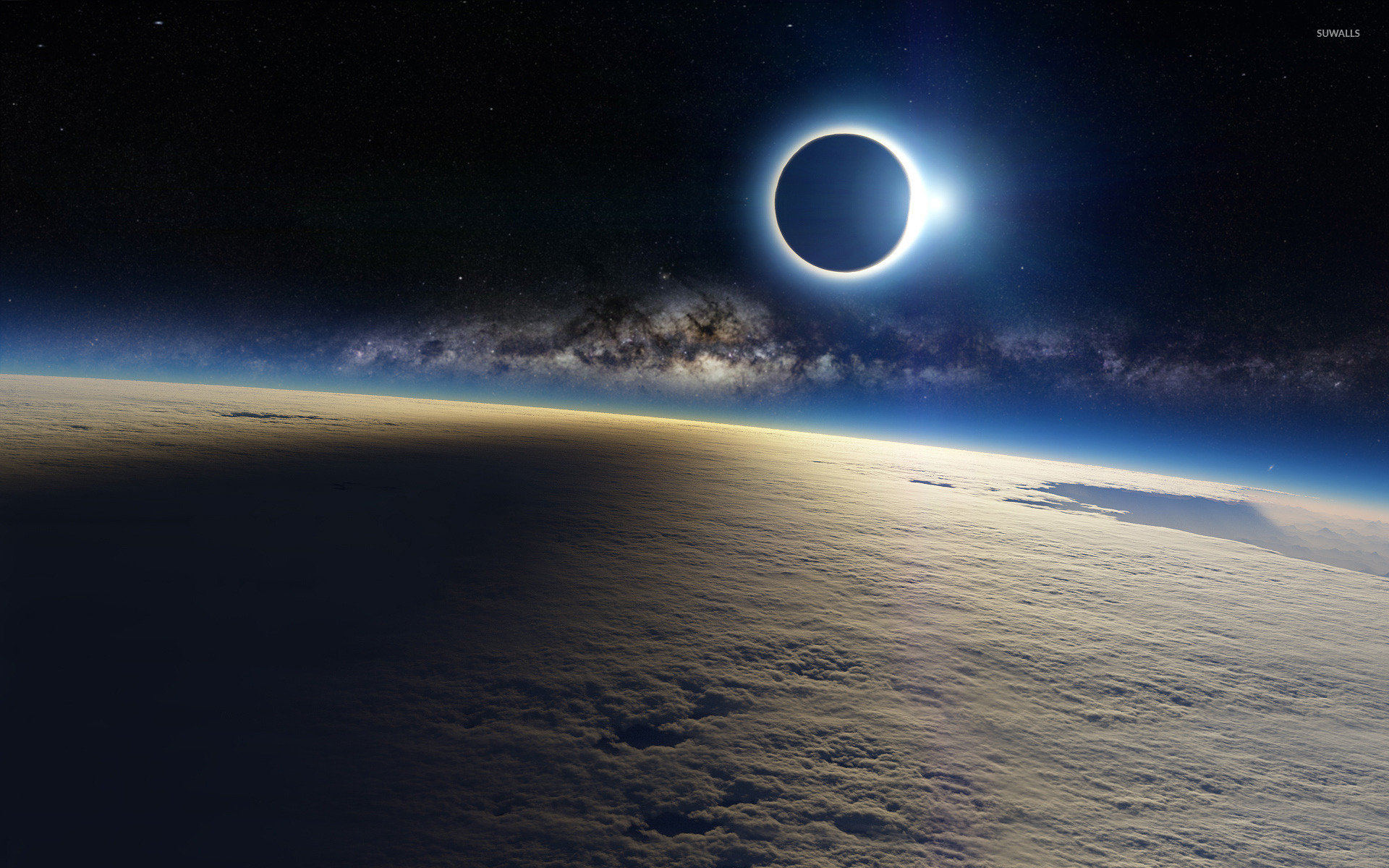 Eclipse Wallpaper Space Wallpapers 14129
