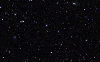 Galaxies [4] Wallpaper