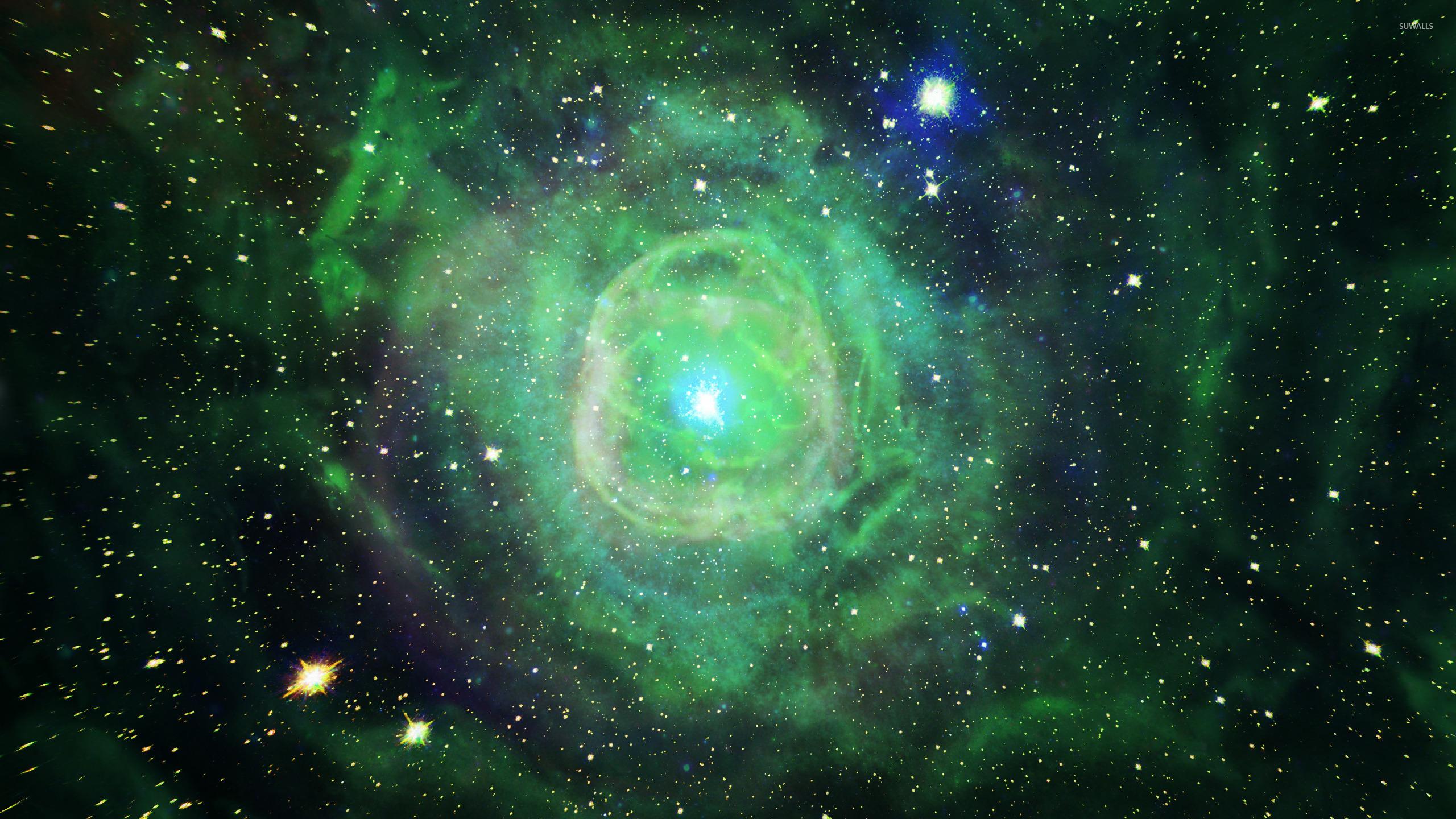 nebula 2560x1440 - photo #46