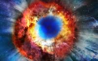 Helix Nebula wallpaper 1920x1200 jpg