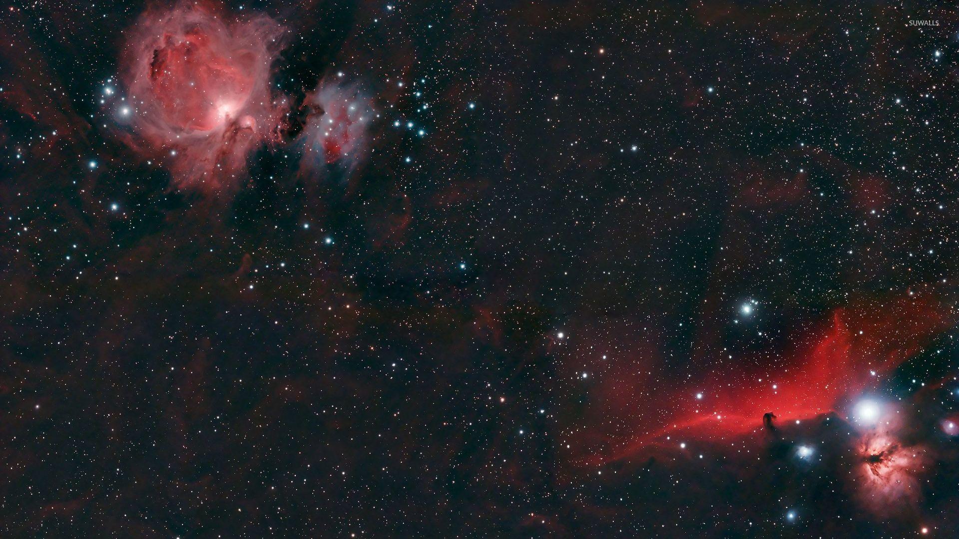 nebula 1920x1080 - photo #43