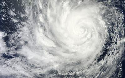 Hurricane wallpaper