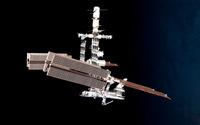 International Space Station [15] wallpaper 2560x1600 jpg