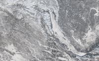 Lake Baikal covered in ice wallpaper 3840x2160 jpg