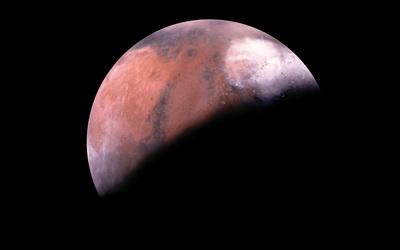 Mars [2] wallpaper