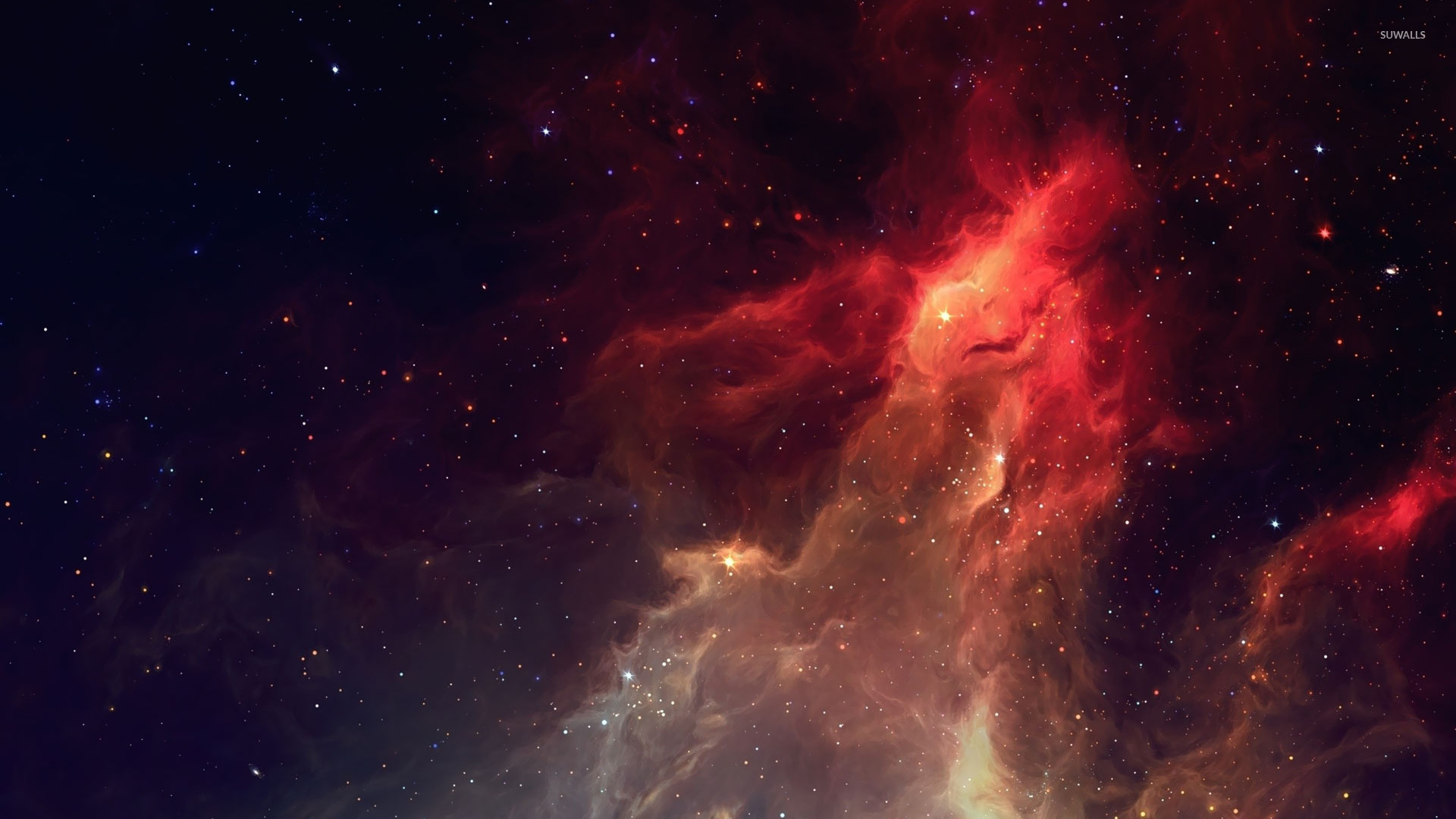 Nebula [11] wallpaper - Space wallpapers - #18604