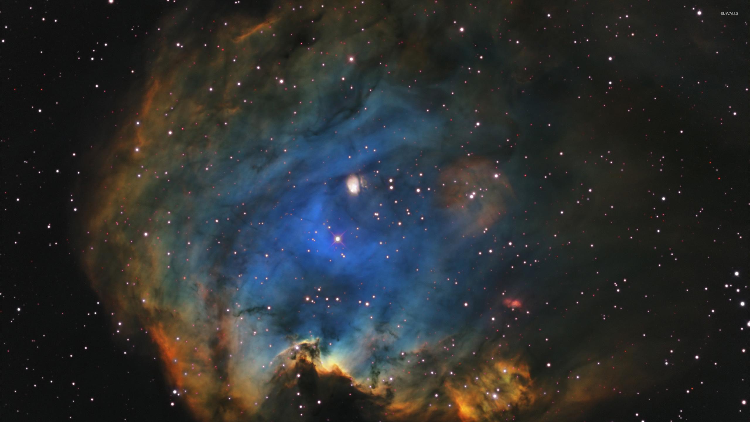 nebula 2560x1440 - photo #9