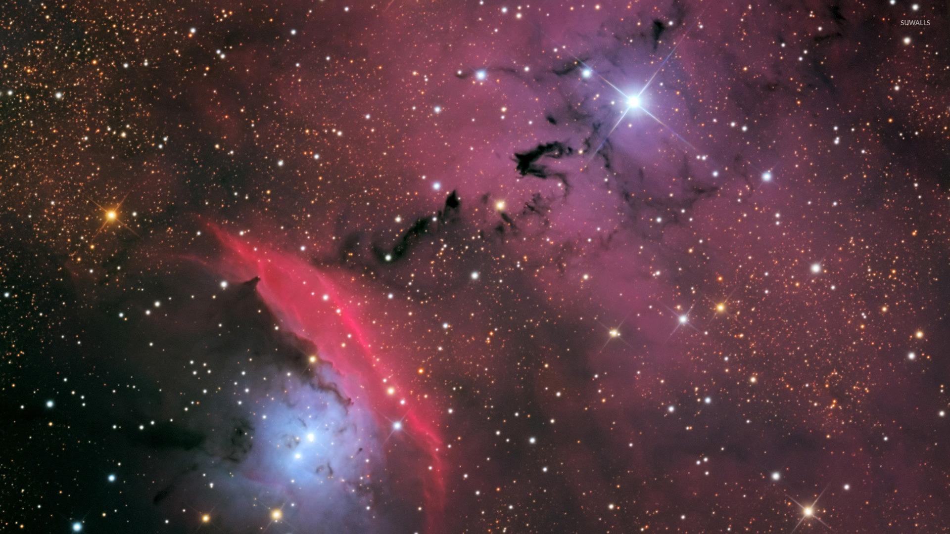 nebula 1920x1080 - photo #21