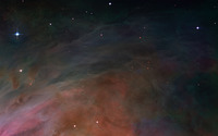 Orion Nebula [11] wallpaper 2880x1800 jpg