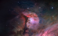 Orion Nebula [7] wallpaper 2880x1800 jpg