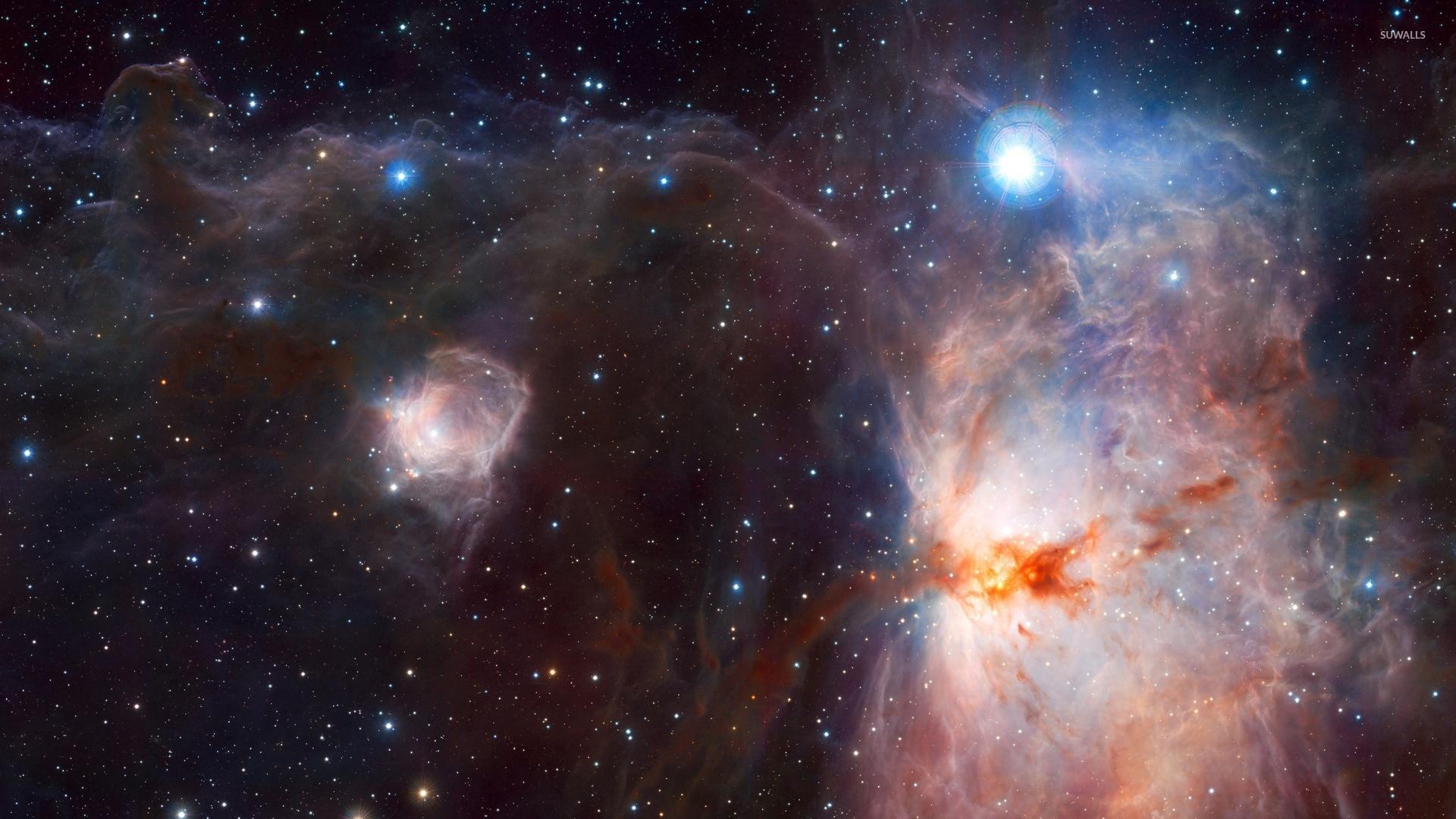 nebula 2560x1440 - photo #29