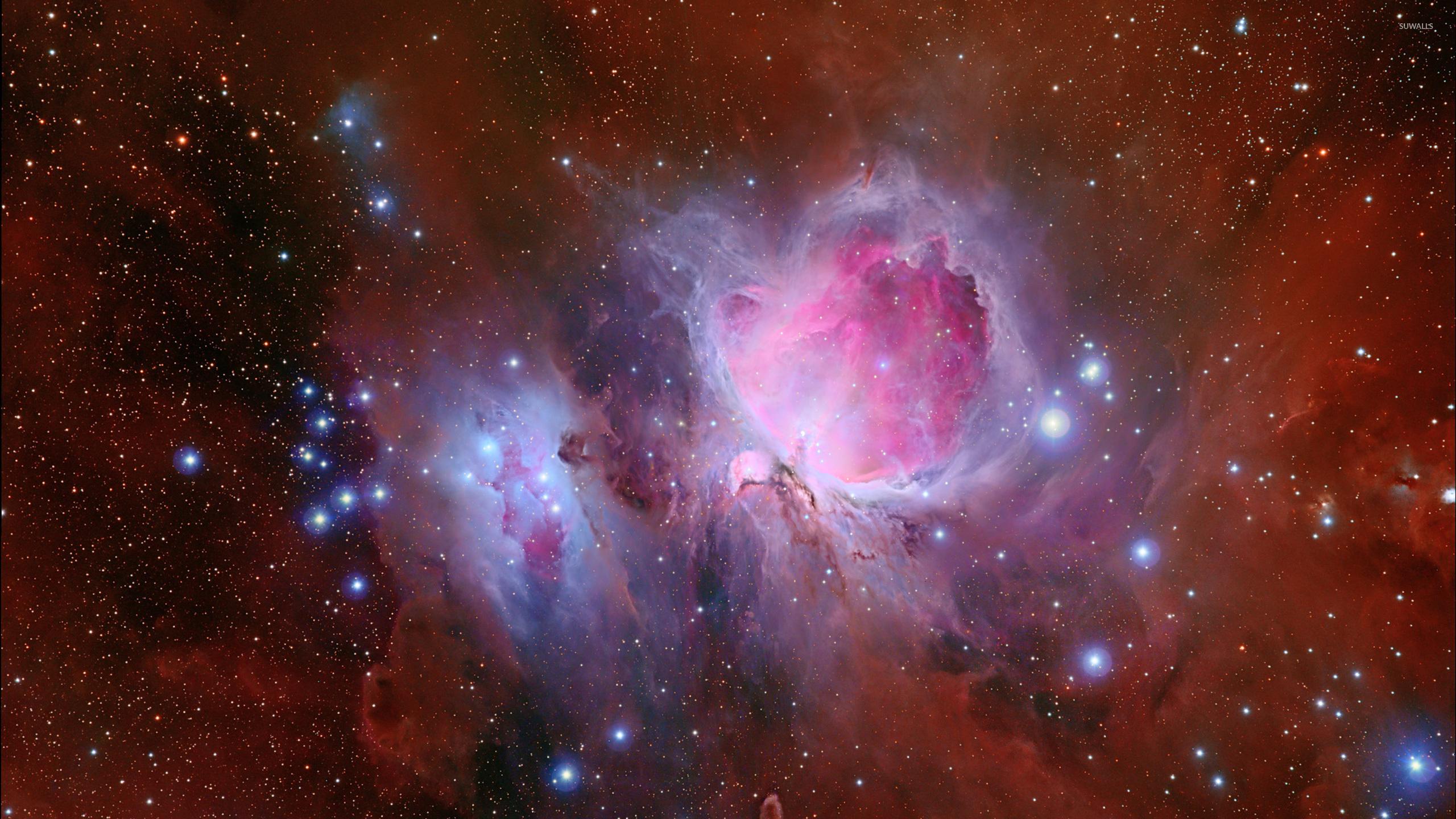 nebula 2560x1440 - photo #49