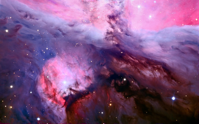 Orion Nebula wallpaper