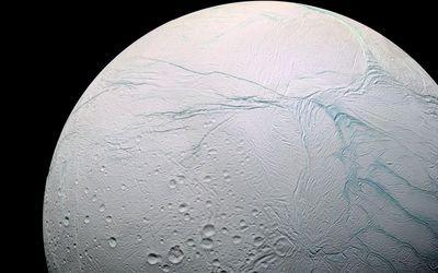 Saturn [4] wallpaper