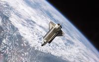 Space Shuttle Atlantis [4] wallpaper 2560x1600 jpg