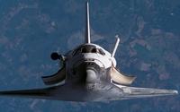 Space Shuttle Atlantis [3] wallpaper 1920x1080 jpg