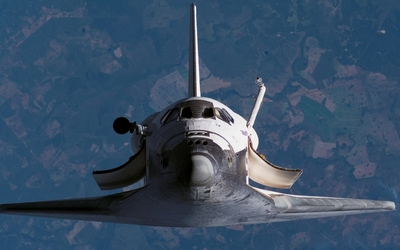 Space Shuttle Atlantis [3] wallpaper