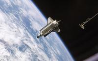 Space Shuttle Atlantis [6] wallpaper 1920x1200 jpg