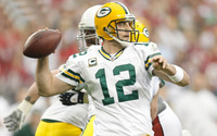 Aaron Rodgers wallpaper 1920x1200 jpg