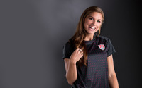 Alex Morgan wallpaper 1920x1200 jpg