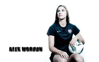 Alex Morgan [3] wallpaper 2880x1800 jpg